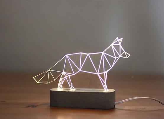 Materials Acrylic Laser Engraving Machine Laser Cutting